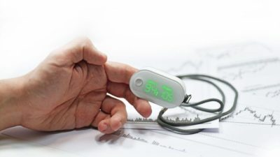 Blood Oxygen Sensor Market