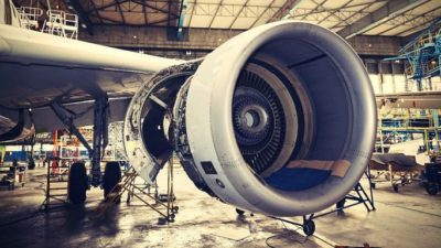 Aerospace Adhesives and Sealants Market