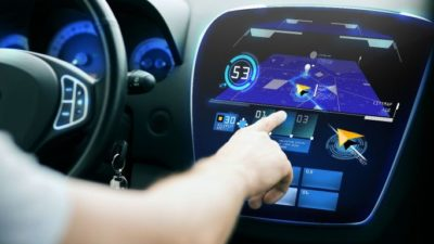 Automotive Display Systems Market