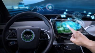 Automotive Head-Up Display Market