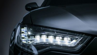 Automotive Led Lighting Market