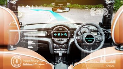 Automotive Light Detection And Ranging (LiDAR) Sensors Market