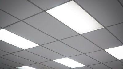 Ceiling Tiles Market