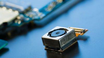 CMOS Camera Module Market