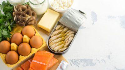Vitamin D Market