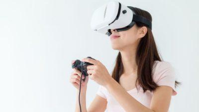 VR Gaming Market