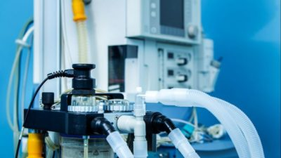 Anaesthesia and Respiratory Devices Market