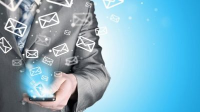 Cloud Business Email Market