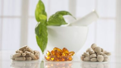 Dietary Supplements Market