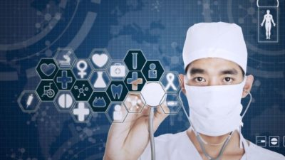 Healthcare Information Technology (IT) Market