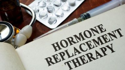 Hormon replacement therapy Market