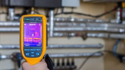 IR And Thermal Imaging Systems Market