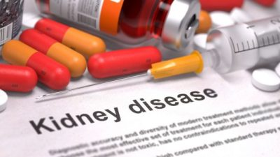 Kidney Fibrosis Treatment Market