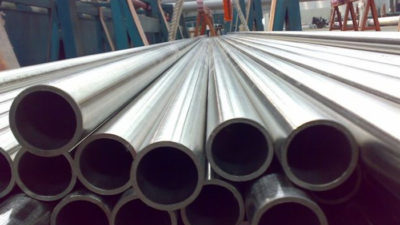 Heat Resistant Steels Market