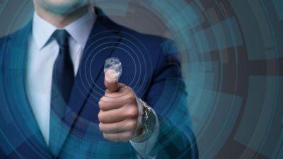 Biometric Sensors Market