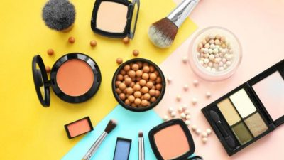 Global Cosmetics Market Size, Share, Trends Analysis Report 2026