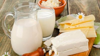 Dairy Blends Market