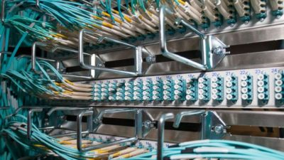 Data Centre Fabric Market