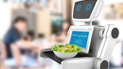 Food Robotics Market