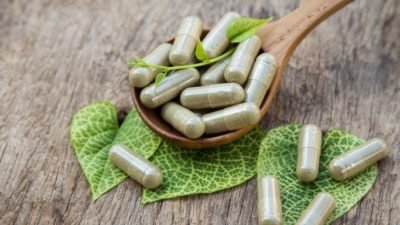 Herbal Supplements Market