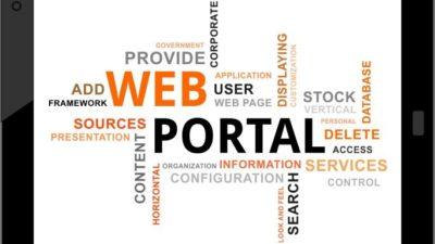 Horizontal Portal Market