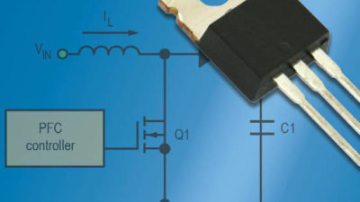 IGBT and Super Junction MOSFET Market