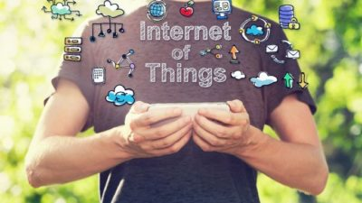 Internet of Things (IoT) Market