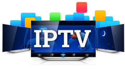 Internet Protocol Television (IPTV) Market