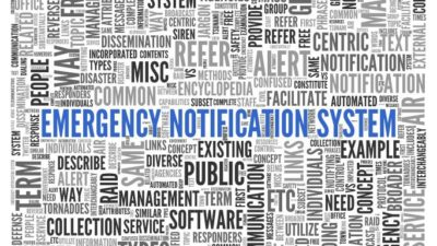 Mass Notification Systems Market