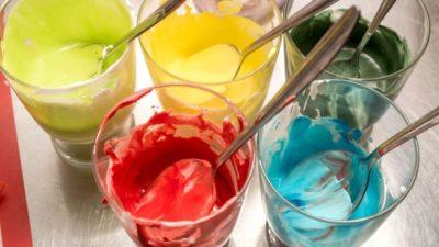 Natural Food Color Market