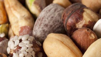 Nut Ingredients Market