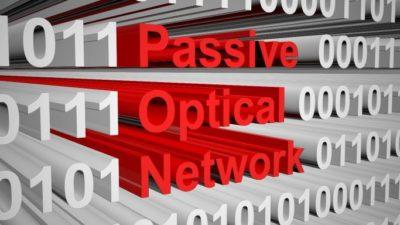 Passive Optical Network Market