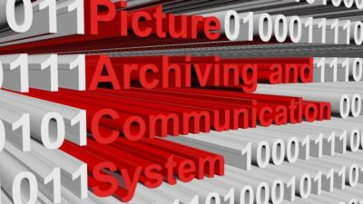 Picture Archiving and Communication System Market