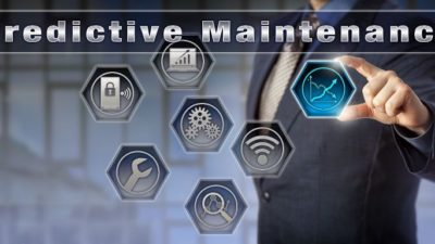 Predictive Maintenance Market
