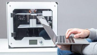 Rapid Prototyping Equipment Market