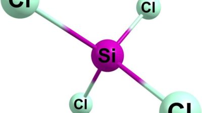 Silicon Tetrachloride Market