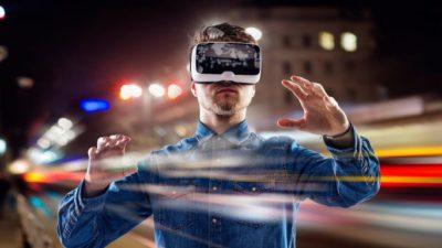 Virtual Reality Market