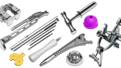 Advanced Orthopedic Devices Market