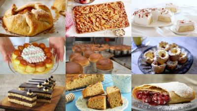 Cakes and Pastries Market