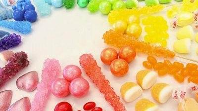 Candy Market