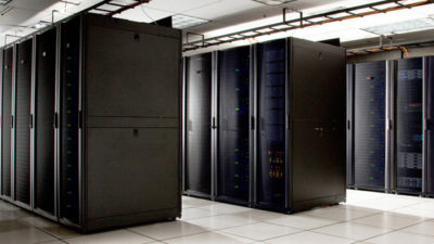 Data Center Colocation Market