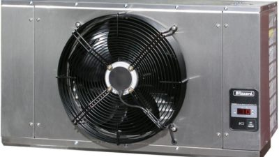 Jet Cooler Systems Market
