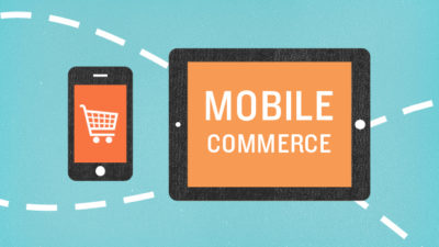 Mobile Commerce (M-Commerce) Market