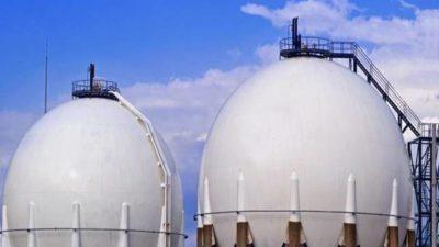 Natural Gas Storage Market