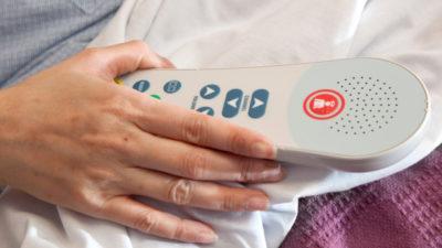 Nurse Call System Market