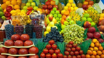 Organic Foods & Beverages Market
