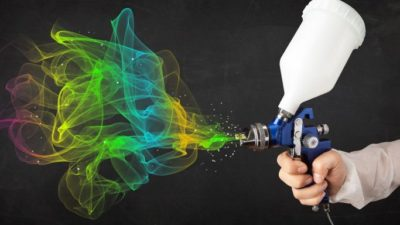 Paint Spraying Equipment Market