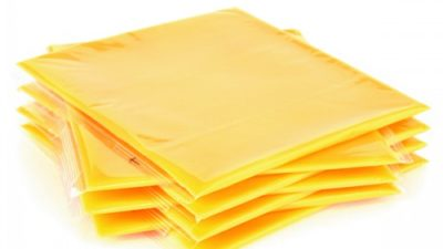 Processed Cheese Market