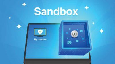 Sandboxing Market