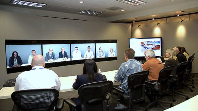 Telepresence Equipment Market